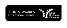 Business Awards Regional Winner