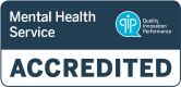 QIP Mental Health Accredited